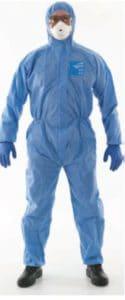 Microchem 1500 Plus body suit