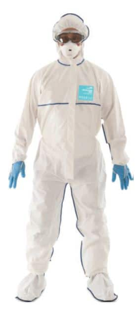 Microgard 2000 SOCO Body Suit