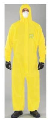 Microgard 2300 body suit